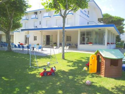 Family hotel stella del mare igea marina
