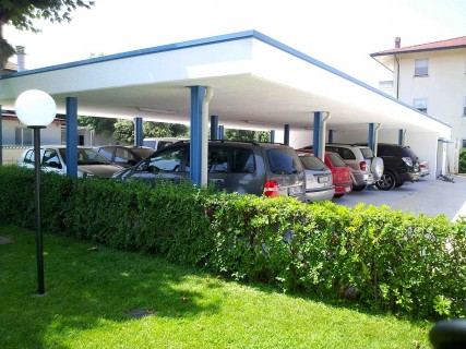 Hotel igea marina parcheggio gratuito